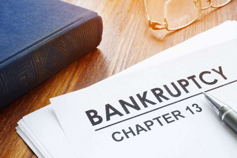 Chapter 13 bankruptcy Kansas City MO