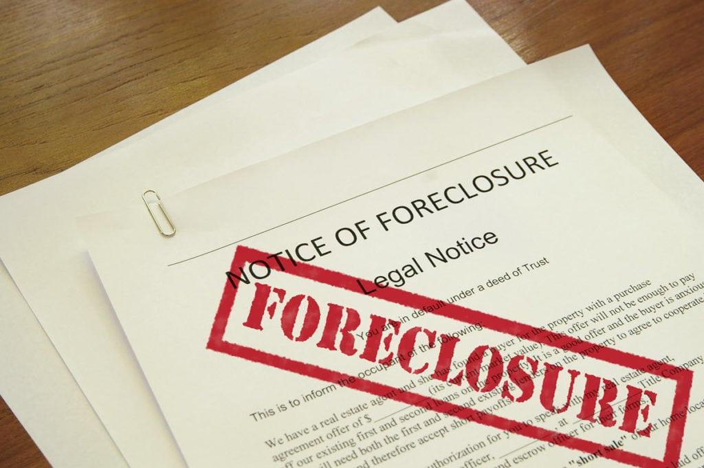 foreclosure attorneys Kansas City MO
