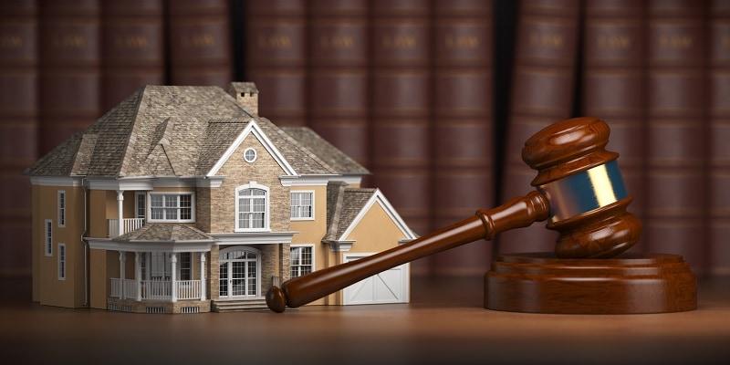 Stop Foreclosure